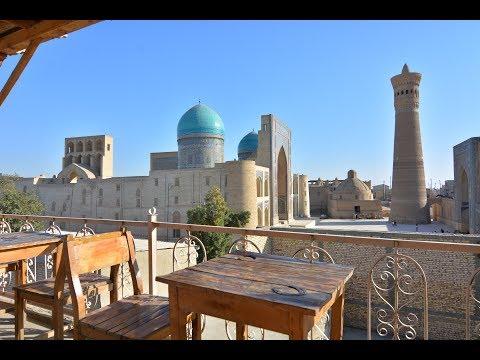 4. - 15.10.2018 Usbekistan - eine faszinierende Kultur-Perle Zentralasiens.