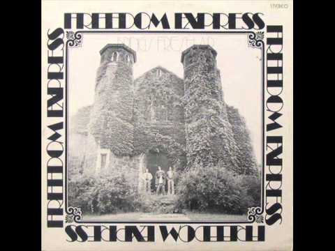 Freedom Express - Brings Fresh Air 1975 (FULL ALBUM) [Country / Classic Rock]