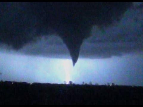 March 15, 2016 Springfield, IL Tornado