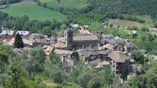 BOLTAÑA, Sobrarbe, Pirineos