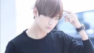 BTS-Bangtan Boys  Taehyung (V)