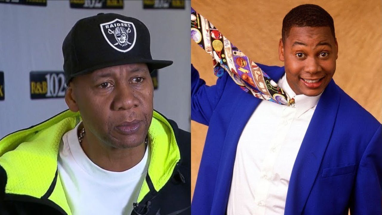 Remember Mark Curry from 'Hangin' With Mr Cooper'? Sadly This Is What Happened To Him
