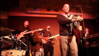 Rahsaan Patterson Spend the Night