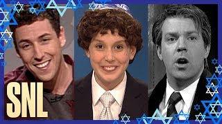 SNL Celebrates Hanukkah