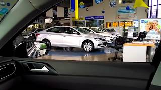 "VW VIRTUS 1.6 MSI 2018 - ""Versão completa"""