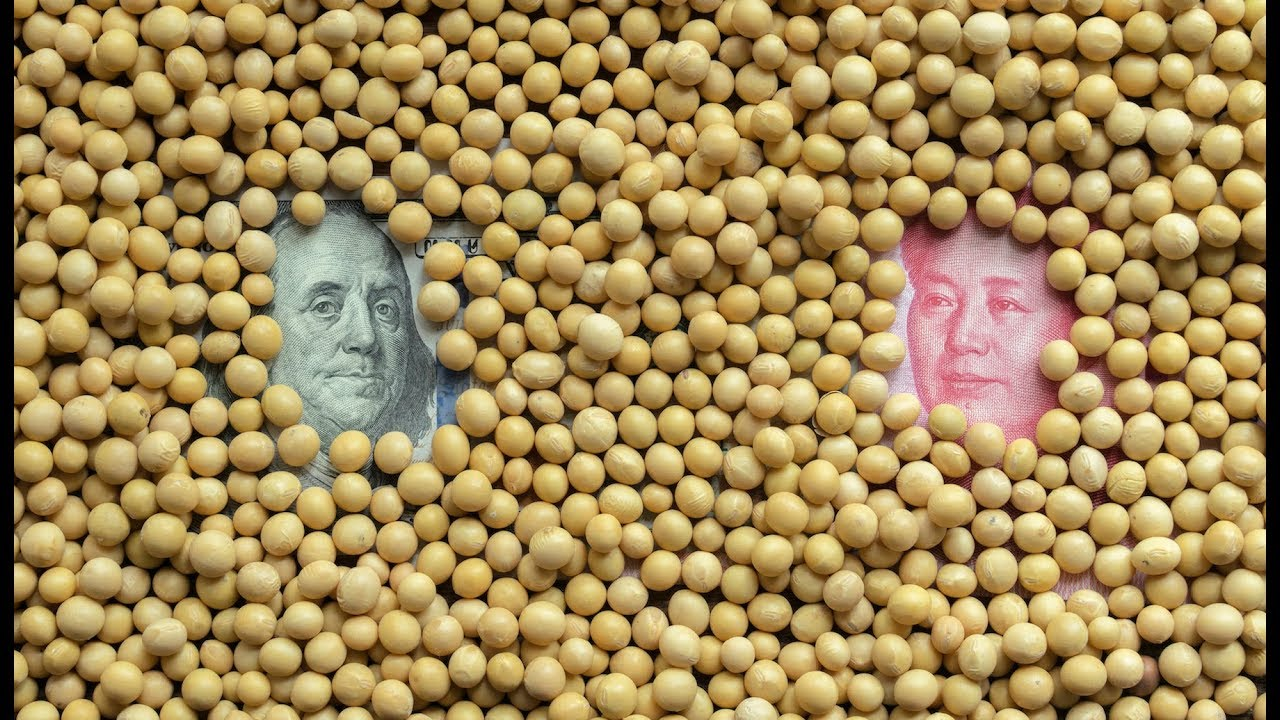 IMF: Perang Dagang Cina dan AS, Seret Turun Pertumbuhan Ekonomi Global