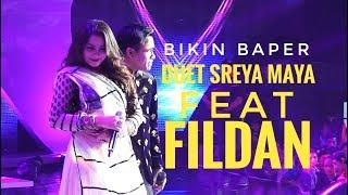 Baper Fildan Duet Lagu India Sama Shreya Maya??