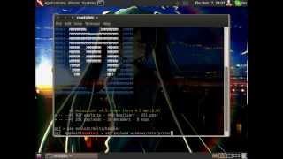 [Bt5r3] Let's Hack #1 msf-online (german)