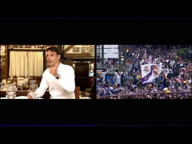 La 7ª Copa de Europa, por sus protagonistas - Cuatro.com