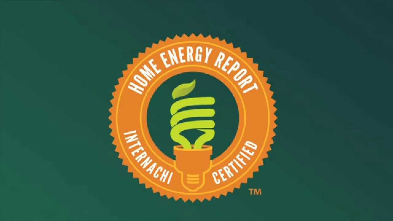 InterNACHI Home Energy Report