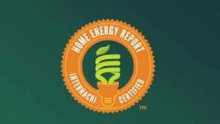 InterNACHI Home Energy Report