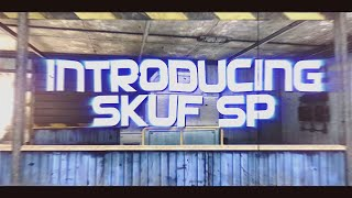Introducing Skuf SP by Falcon SP