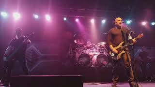 Devin Townsend Project - Canada - 12/14/17 - The Rave