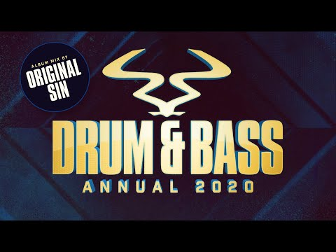 Ram Annual 2020 - Mixed By Original Sin