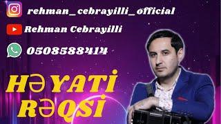Rəhman Cəbrayıllı & İbadət İsaqoğlu - Həyati rəqsi (Official Video) 2017