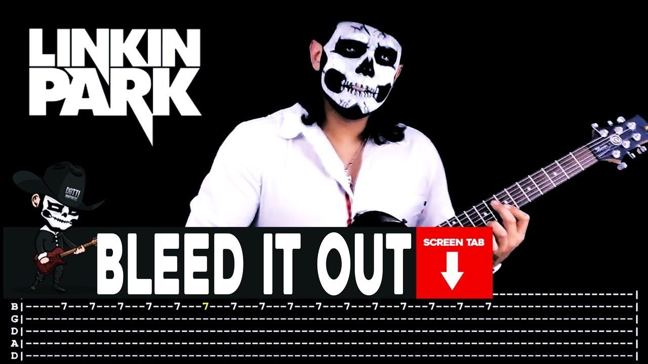 OUT BLEED BAIXAR DO IT LINKIN PARK MUSICA