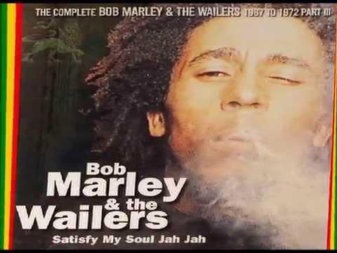 Bob Marley-Satisfy My Soul(Satisfy My Soul Jah Jah)(1977) mp3