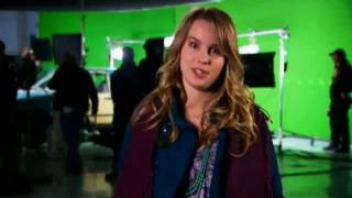 Good Luck Charlie: It's Christmas! - Transportation - Extra Behind The Scenes Clip - Disney XXX