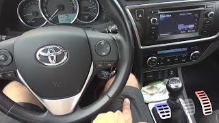Autofahren lernen A17: Fahren mit Gangschaltung - Fahren in Stadt - Teil 3/4