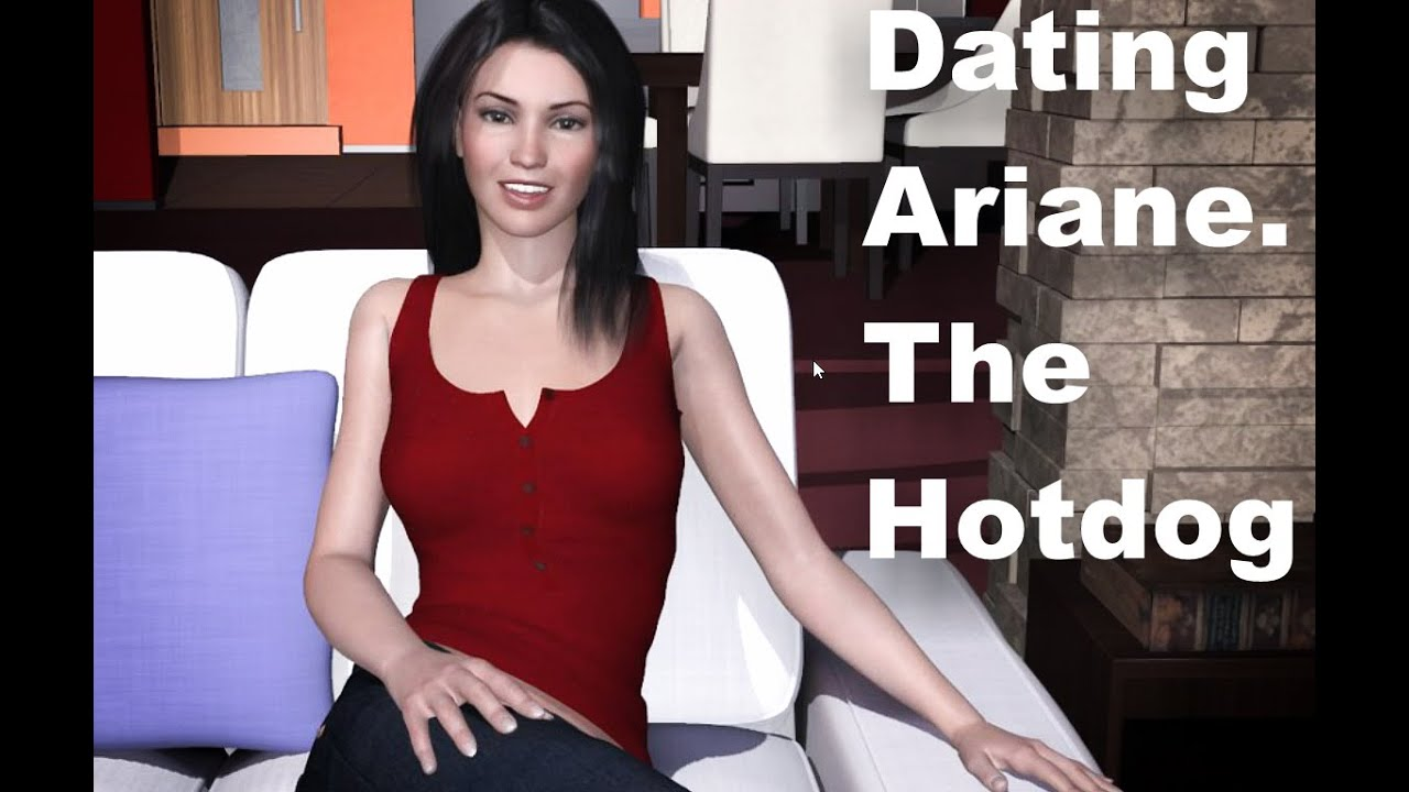 Dating arianne