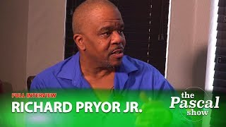 Coming Out and Life As A Pryor - Richard Pryor Jr. | The Pascal Show