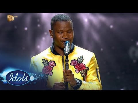 Top 6 Reveal: Mthokozisi stuns again | Idols SA Season 13