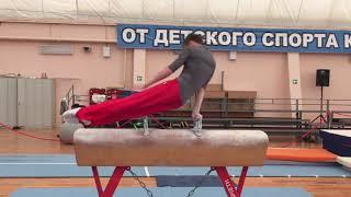 Тренировки - июнь | June Training