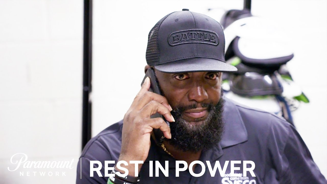 Download Trayvon's Father Pieces Together His Son's Final Moments | Rest In Power: The Trayvon Martin Story