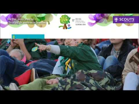Welcome to the Eurasia Scout Region