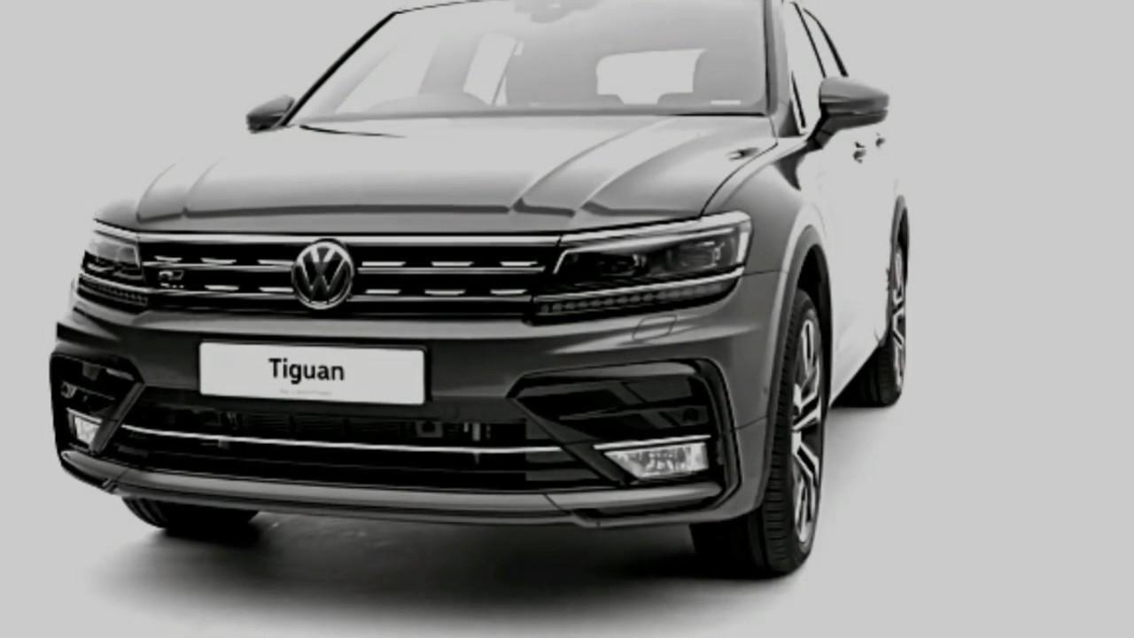 2018 volkswagen tiguan sel. Unique Sel 2018 Volkswagen Tiguan SEL Premium And Volkswagen Tiguan Sel
