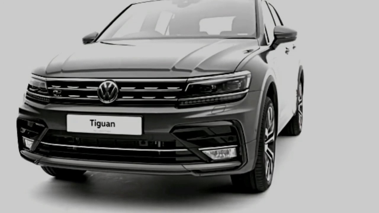 2018 volkswagen tiguan black.  black 2018 volkswagen tiguan sel premium with volkswagen tiguan black