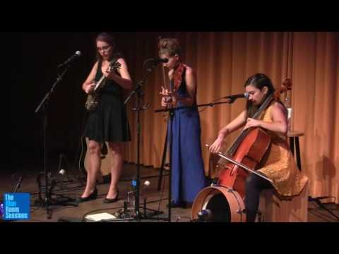 Harpeth Rising   Dance Me To The End Of Love Leonard Cohen