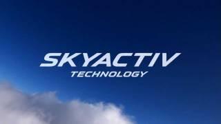 A tecnologia SKYACTIV oferece: •A nova geração de motores a gasolin...