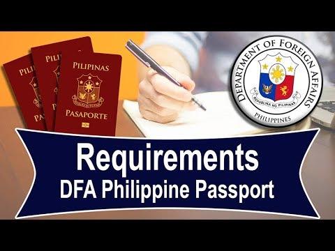requirements-|-philippine-passport-|-dfa-(update)