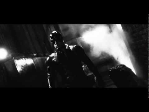 Marvels Sin City WolverineDaredevilPunisher  Trailer Mash Up
