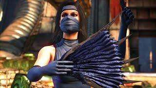 Mortal Kombat X - Random Online Ranked Matches