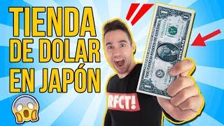 TIENDA DE DOLAR EN JAPÓN | ¿Qué podemos comprar?