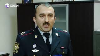 """Gəncədə 2 avtoritet ələ keçdi - """"RAMOŞ"""" VƏ """"SAŞA""""DAN SİLAH ÇIXDI"""