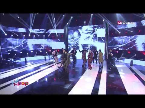 Simply K-Pop Ep96 Block B - Nanrina / 심플리케이팝, 블락비, 난리나