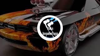G-Eazy-Buddha (Dropwizz Flip) Bass Boosted