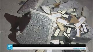ماذا بقي من متحف الموصل ثاني أكبر متحف في العراق؟