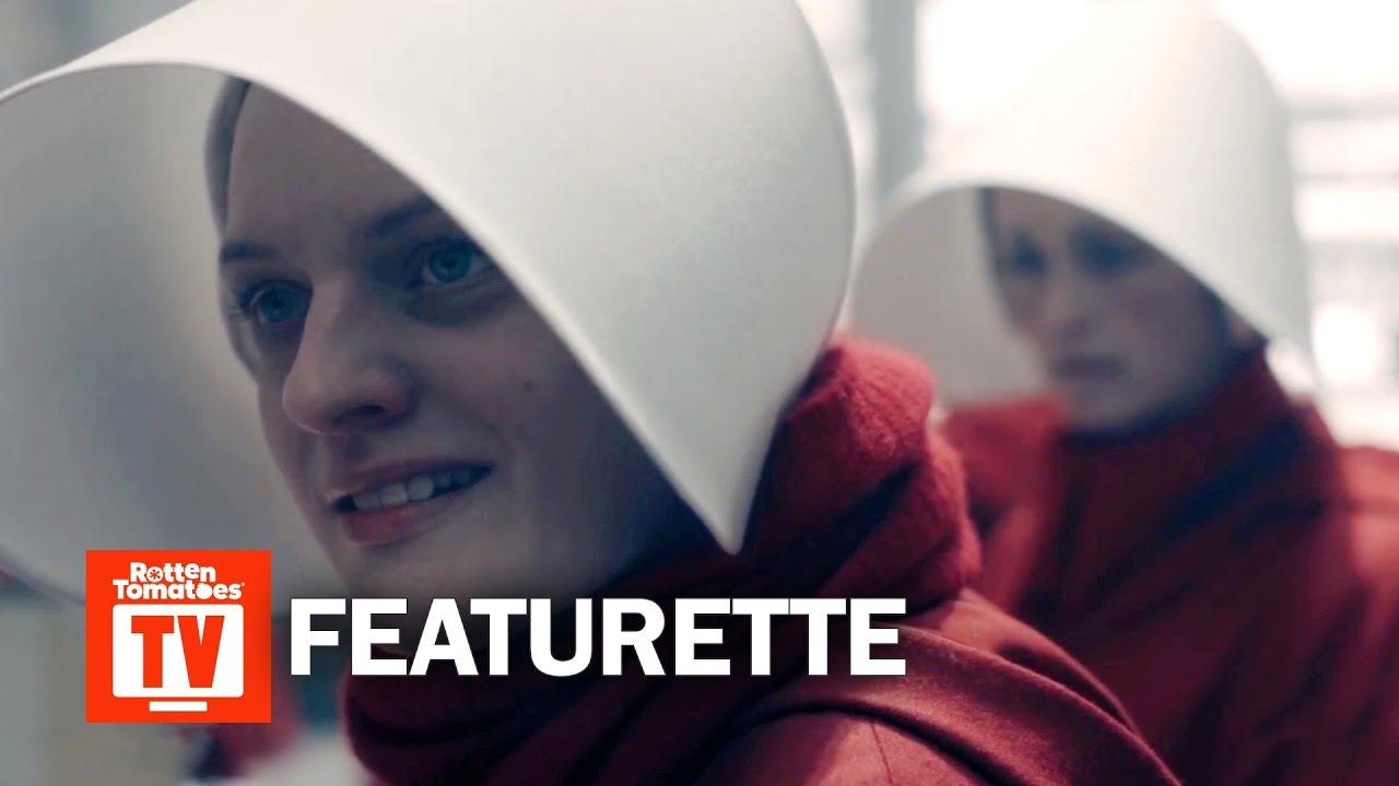Download The Handmaid's Tale S02E07 Featurette | 'After' Script to Screen | Rotten Tomatoes TV