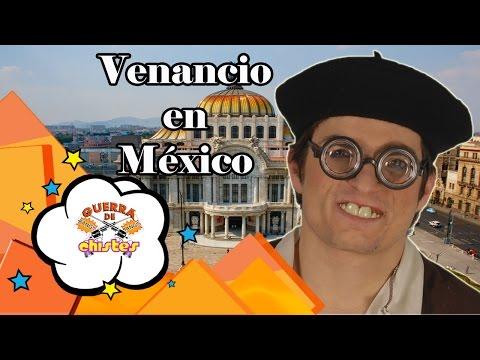 Radamés | Venancio En México