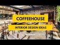 95+ Stunning Coffeehouse Interior Design from Pinterest