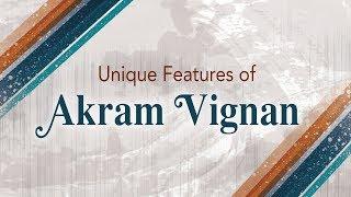 Unique Features of Akram Vignan
