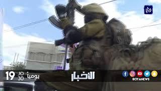 عصابة داعش تعدم شخصاً بتهمة تهريب أسلحة لحركة حماس - (5-1-2018)