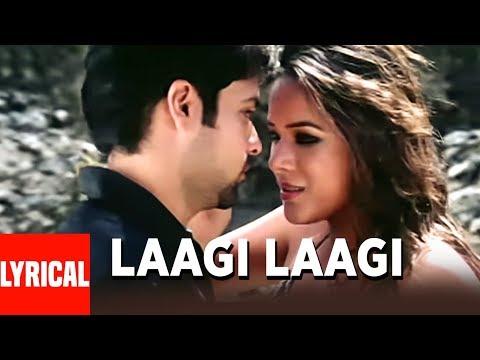 Laagi Laagi Lyrical Video Song | Aksar | Himesh Reshammiya | Emraan Hashmi, Udita Goswami