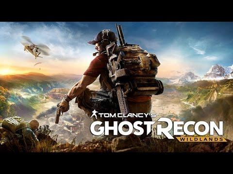 Ghost Recon Wildlands Startet Nicht