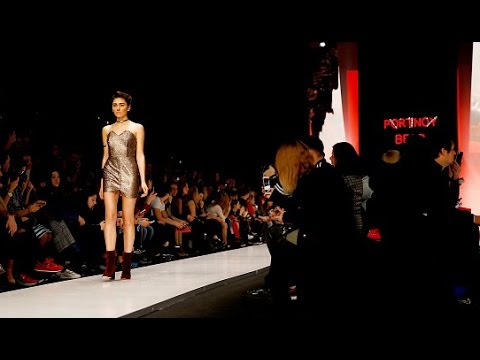 Portnoy Beso | Fall Winter 2017/2018 Full Fashion Show | Exclusive
