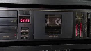 Sting - Big Lie Small World - Cassette - BX-300